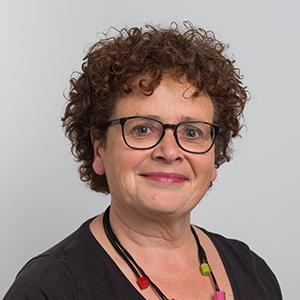 Ineke Thijssen
